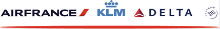 Airfrance klm busines klass